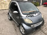Photo Used Smart ForTwo Passion 2001