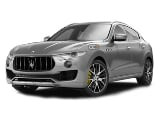 Photo Rent a 2019 Maserati Levante in Dubai - AED 600...