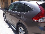 Photo Used Honda CR-V 2014