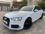 Photo Rent a 2019 Audi A4 in Dubai - AED 325 per day