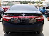 Photo Used Hyundai Azera 3.0L 2013