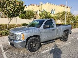 Photo GCC Chevrolet Silverado 5.3 V8 LTZ 2012