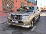 Photo Used Toyota Land Cruiser 2014