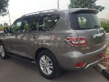 Photo Nissan patrol v6 le 2013