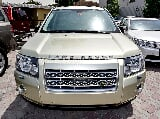 Photo Land Rover Freelander-LR2 2.2