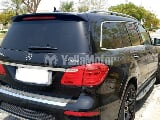 Photo Used Mercedes-Benz GL-Class GL 500 4MATIC 2015