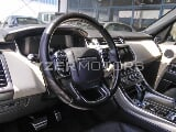 Photo Land Rover Range Rover 3.0 V6 Supercharged