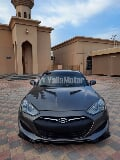 Photo Used Hyundai Genesis Coupe 2013