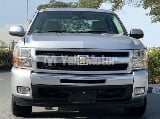 Photo Used Chevrolet Silverado 2010
