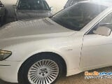 Photo Used 2008 BMW 7-Series for sale in Iraq Al Basrah