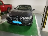 Photo Bmw 520i with valid bmw warranty