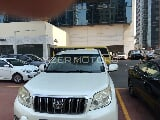 Photo Toyota Land Cruiser Prado TXL 4.0L