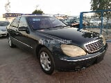 Photo Used Mercedes-Benz S-Class S 500 1999