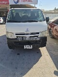 Photo Used Toyota Hiace 2013