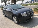 Photo Stunning Lincoln MKX 2010