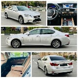 Photo Used Lexus GS 350 2015