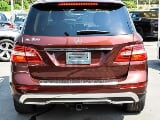 Photo Mercedes benz ml 350 (2013m) - (V6) - find your...
