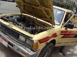 Photo Used Datsun GO 1981 for sale Helwan