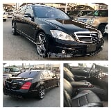 Photo Used Mercedes-Benz E-Class E 350 2014