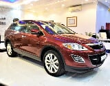 Photo AMAZING Mazda CX-9 AWD 2012 Model! In Red...