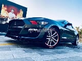 Photo Used Ford Mustang 2.3L EcoBoost Coupe 2016
