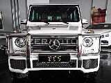Photo Mercedes-Benz G 63 AMG 5.5 V8