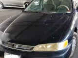 Photo Expat leaving - Best offer - Honda Accord 1997...