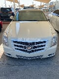 Photo Used Cadillac CTS 2011