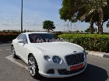 Photo Used Bentley Continental GT Speed 2012