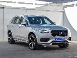 Photo Used Volvo XC90 2019
