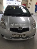 Photo Used Toyota Yaris 1.3L SE (Hatchback) 2007