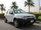 Photo Rent a 2018 Renault Duster 4x4 in Dubai - AED...