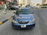Photo Used Toyota Camry 2003