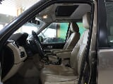 Photo 2012 land rover lr4 full option fullservice...