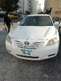 Photo Used Toyota Camry 2007