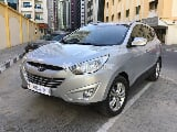 Photo Used Hyundai Tucson 2012