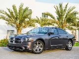 Photo Used Dodge Charger 2014
