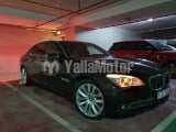 Photo Used BMW 7 Series 750Li 2009