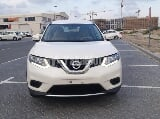 Photo Used Nissan X-Trail 2015