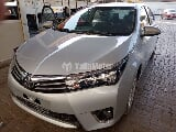 Photo Used Toyota Corolla 2.0L SE 2014