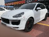Photo Porsche cayenne gts 2016 fsh from al naboodah...