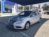 Photo Used Nissan Sentra 2018