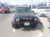 Photo Used Jeep Cherokee 2000