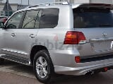 Photo Toyota land cruiser gx.R 2015
