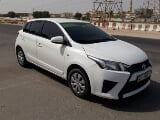 Photo Rent a 2017 Toyota Yaris in Dubai - AED 70 per day
