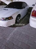 Photo Used Ford Mustang Coupe 2002