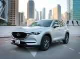 Photo Rent a 2019 Infiniti QX50 in Dubai - AED 550...