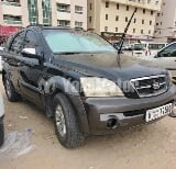 Photo Used Kia Sorento 2.4L 7 Seater 2005