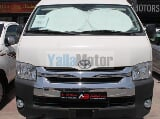 Photo Used Toyota Hiace Standard 2014 Car for Sale in...