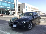 Photo Used BMW 3 Series 2017